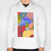 Colors & Shapes Hoody