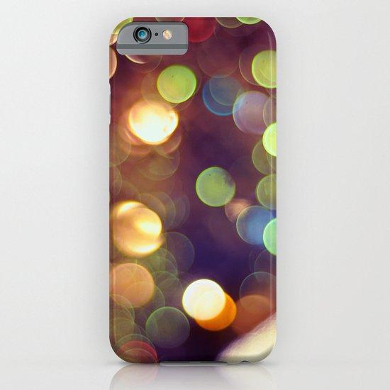Celeste iPhone & iPod Case