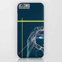 Quicky! iPhone 6 Slim Case