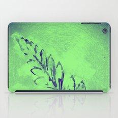 Painting I iPad Case