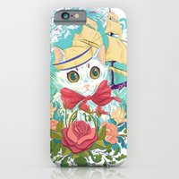 Sailor Kitty iPhone 6 Slim Case