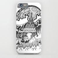 Moosely iPhone 6 Slim Case