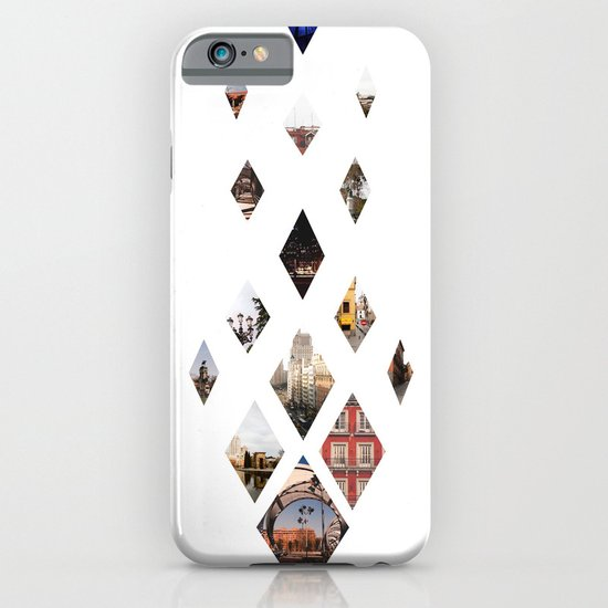 Diamante iPhone & iPod Case
