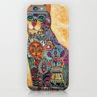 Sun Cat iPhone 6 Slim Case