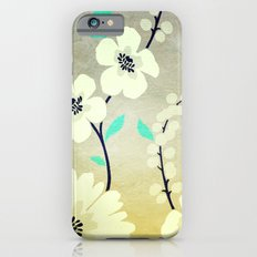 VINTAGE FLOWERS XXIX - for iphone iPhone 6 Slim Case