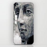 Past looks on iPhone & iPod Skin