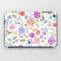 For Her  iPad Case