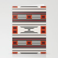 South of West Stationery Cards
