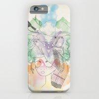Au Printemps iPhone 6 Slim Case