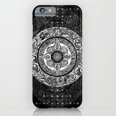 3rd Dimensional Focus II iPhone 6s Slim Case
