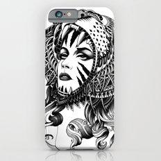 Tigress iPhone 6 Slim Case