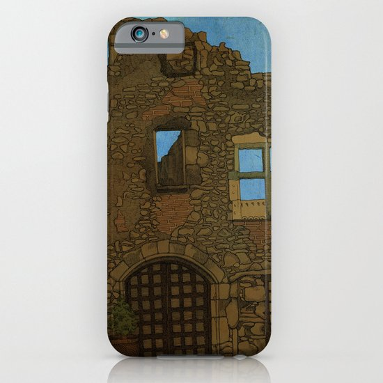 Out There iPhone & iPod Case