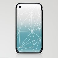 iPhone & iPod Skin featuring Simplicity 2 by Mareike Böhmer Grap…
