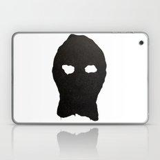 Mask Laptop & iPad Skin