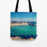 St Ives Tote Bag