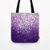 Glitteresques XVII Tote Bag