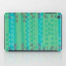 Summertime Green iPad Case