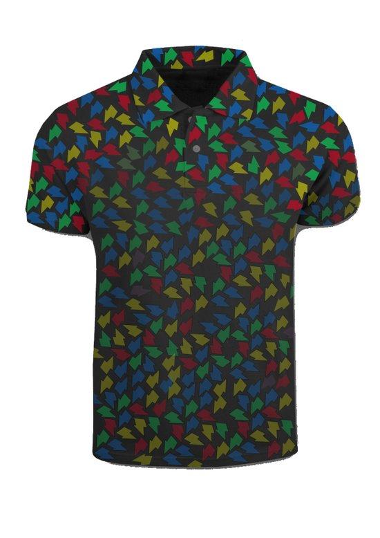 The Shirt... Art Print