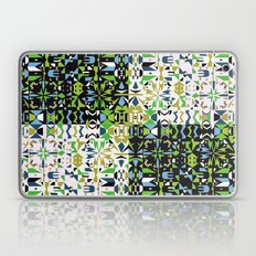 Patchwork 1 Laptop & iPad Skin