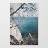 magical place Canvas Print