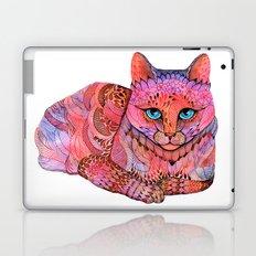 SUNSET CAT Laptop & iPad Skin