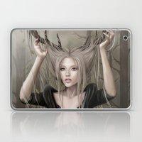 Orée du bois Laptop & iPad Skin