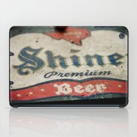 Shiner iPad Case