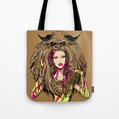 Beautiful Killer Tote Bag
