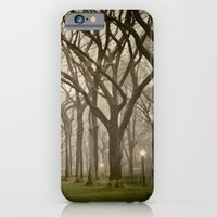 iPhone & iPod Case featuring Enchanted by Eye Poetry
