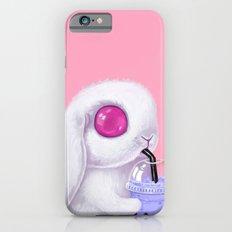 Bunny Loves Bubble Tea Slim Case iPhone 6s