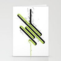 05: Refinement Stationery Cards