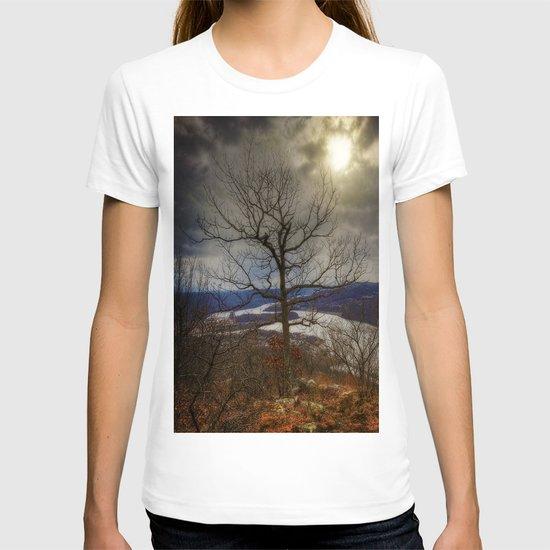 Hudson Highlands T-shirt