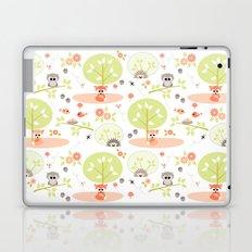 Woodland babies Laptop & iPad Skin