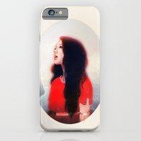 The Clincher  iPhone 6 Slim Case