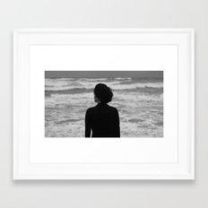 frame 23-9 Framed Art Print