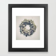 SPLORTTT (everyday 07.25.16) Framed Art Print