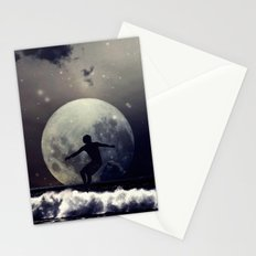Surfer Stationery Cards