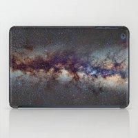 The Milky Way: From Scor… iPad Case