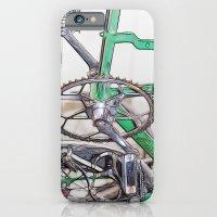 Pushing It iPhone 6 Slim Case