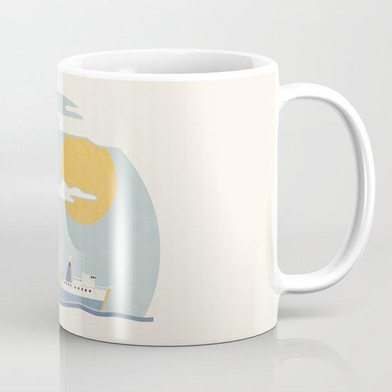 My RC Boat Mug