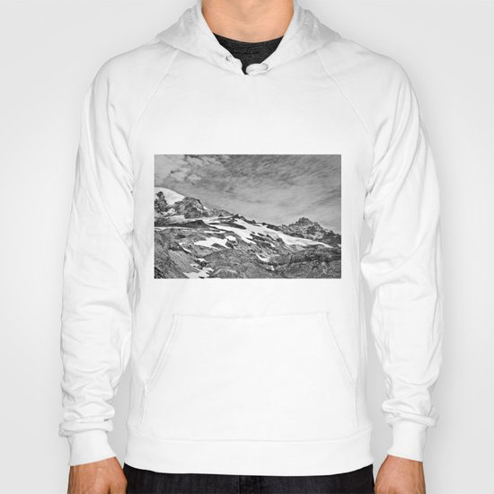Rugged Mountain Hike Hoody