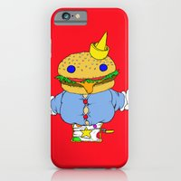 iPhone & iPod Case featuring jumbo jack by motorbot