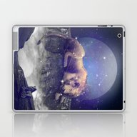 Under The Stars III (Leo… Laptop & iPad Skin