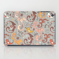 Fandango iPad Case