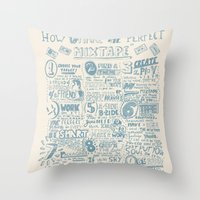 How To Make The Perfect … Throw Pillow