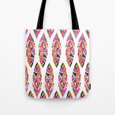 Brooklyn feathers Tote Bag
