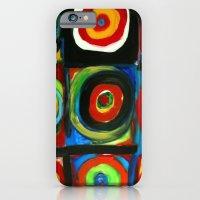 Color Study iPhone 6 Slim Case