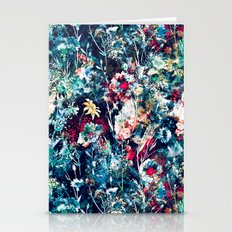 SPACE GARDEN Stationery Cards