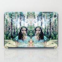 inwoods iPad Case