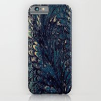 DARK BLUE iPhone 6 Slim Case